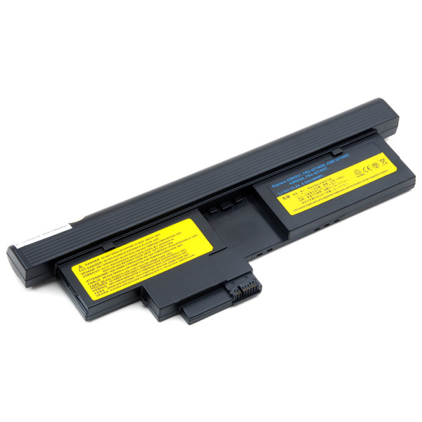 Laptop battery 14,4V 4300mAh for IBM Lenovo ThinkPad X200 Tablet 7450