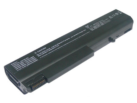 Laptop battery 10,8V 5200mAh for HP Compaq Business NoteBook 6530B