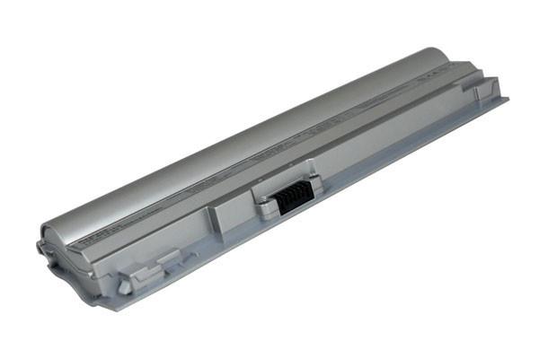 Laptop battery 10,8V 5200mAh for Sony Vaio VGN-TT11M