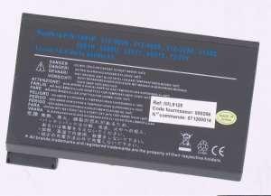 Laptop battery 14,4V 4400mAh for Dell Latitude C610