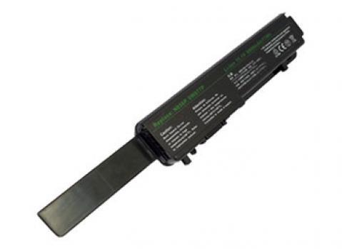 Laptop battery 11,1V 7800mAh for Dell Studio 17