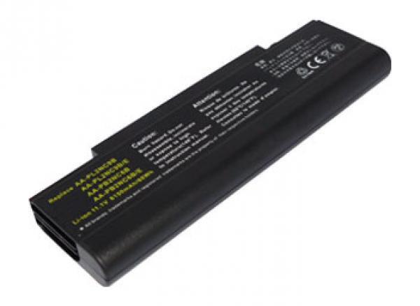 Laptop battery 11,1V 7800mAh for Samsung R65 T2300 Charis