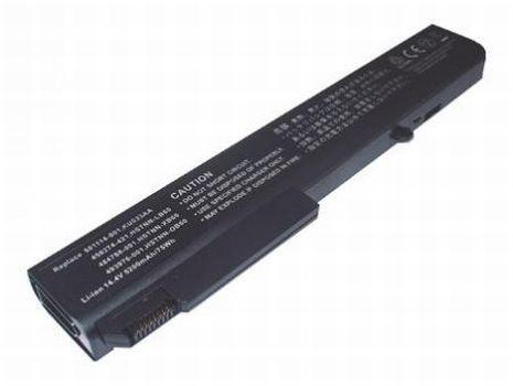 Laptop battery 14,4V 5200mAh for HP Compaq EliteBook 8530P
