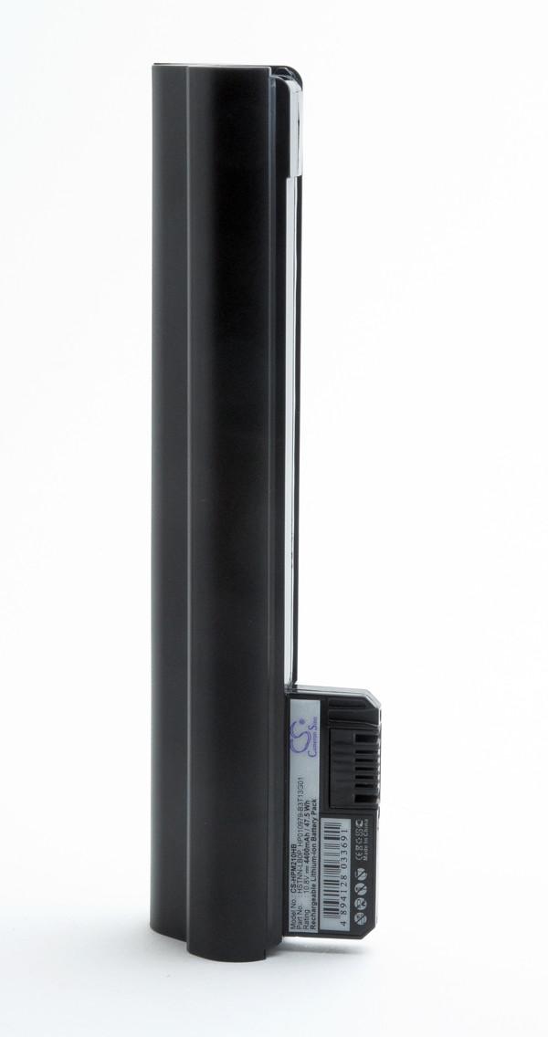 Laptop battery 10,8V 4400mAh for HP Compaq Mini 210-1003SA