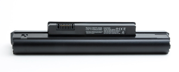 Laptop battery 11,1V 5200mAh for Dell Inspiron Mini 10 (1012)
