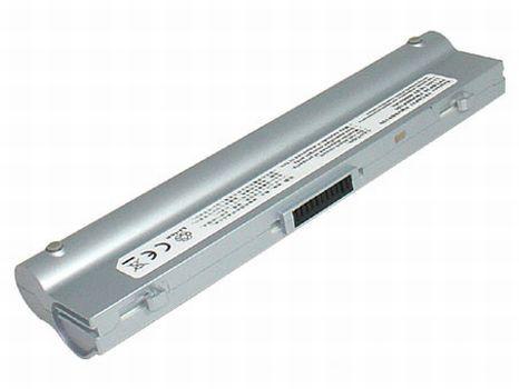 Laptop battery 10,8V 5200mAh for Fujitsu Siemens LifeBook B2569