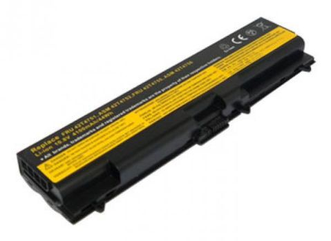 Laptop battery 10,8V 5200mAh for IBM Lenovo ThinkPad L420 7859-43x