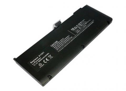 Laptop battery 11,1V 6000mAh for Apple MacBook Pro 15