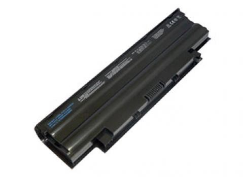 Laptop battery 11,1V 5200mAh for Dell Inspiron 15R (Ins15RD-488)
