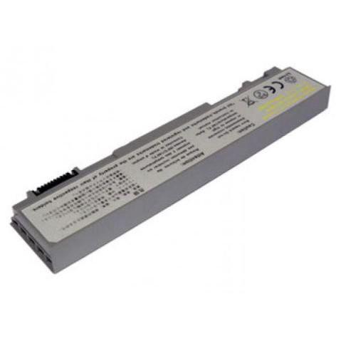 Laptop battery 11,1V 5200mAh for Dell Latitude E6400 Series