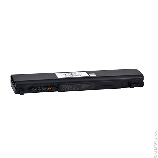 Laptop battery 10,8V 5200mAh for Toshiba Portege R700-17Z