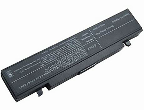 Laptop battery 11,1V 4400mAh for Samsung NP NP-R620