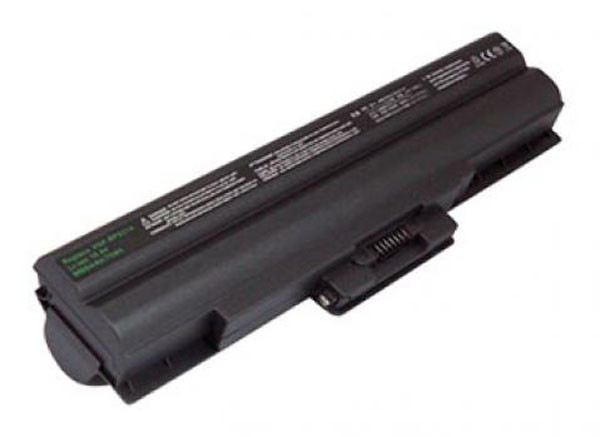 Laptop battery 10,8V 7800mAh for Sony Vaio VGN-AW31XY/Q