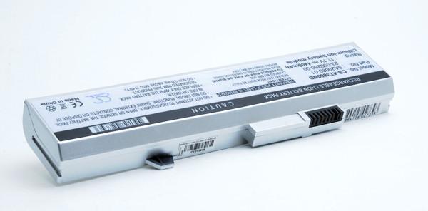 Laptop battery 11,1V 4400mAh for Lenovo IBM G500 Series