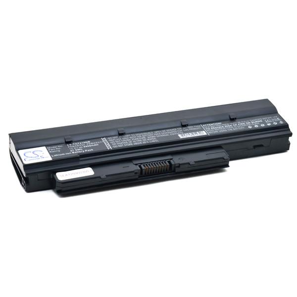Laptop battery 10,8V 4400mAh for Toshiba Satellite T230