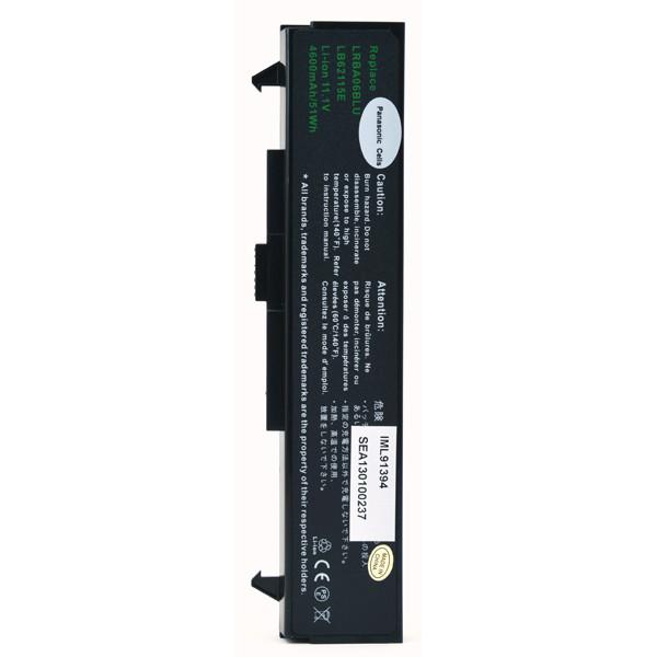 Laptop battery 11,1V 5200mAh for LG M 1 Express Dual