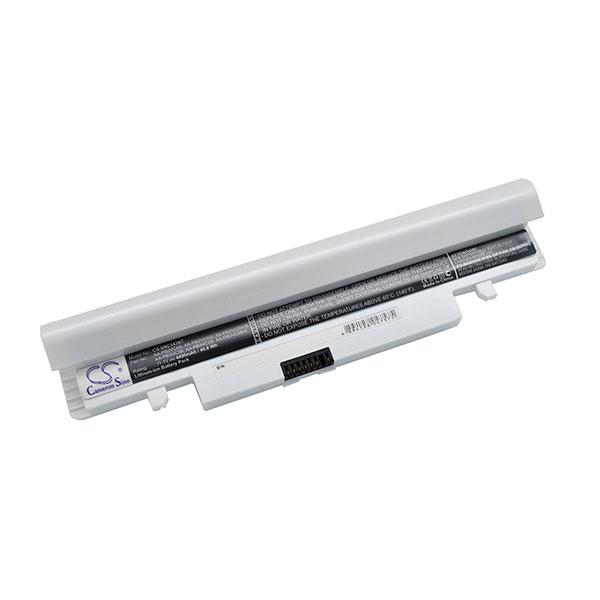 Laptop battery 11,1V 4400mAh for Samsung NP N230P