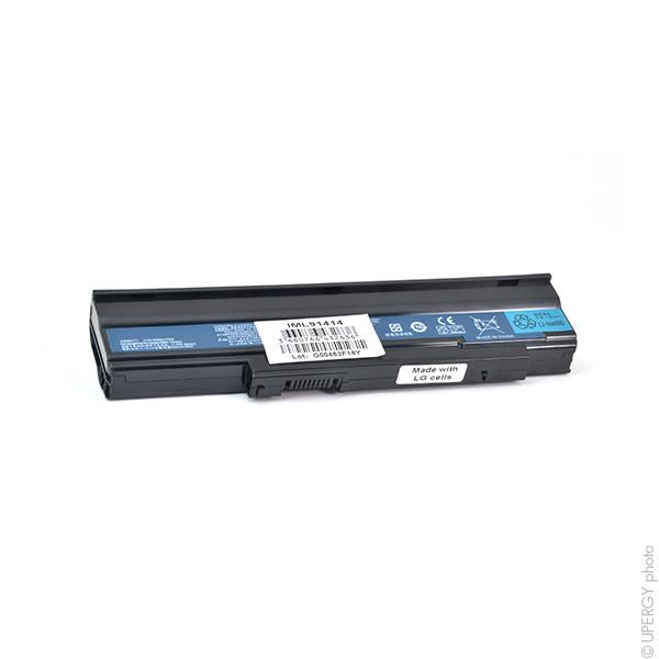 Laptop battery 11,1V 4400mAh for Acer Extensa 5635Z-432G25MN