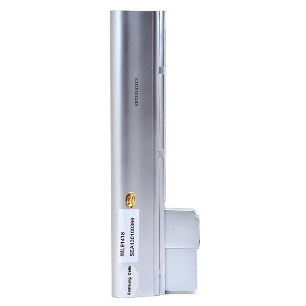 Laptop battery 11,1V 5200mAh for HP Compaq Mini 210-2206sa