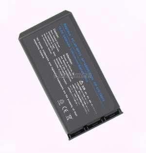 Laptop battery 14,8V 4400mAh for Fujitsu Siemens Amilo Pro V2010