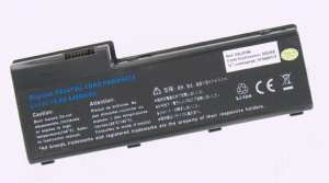 Laptop battery 10,8V 4400mAh for Toshiba Satego P100-491