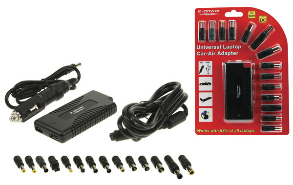 Chargers and/or Connectors for Laptops for Acer Travelmate 4021LMi