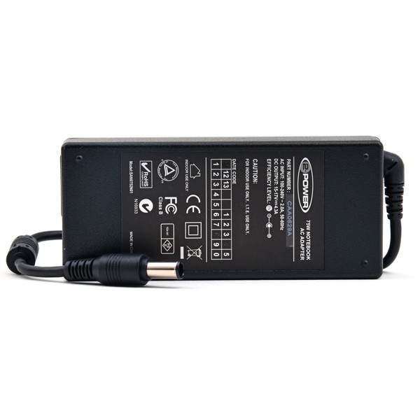 Chargers and/or Connectors for Laptops for Panasonic ToughBook CF-27