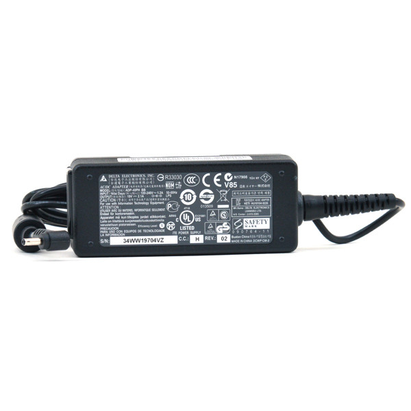 Chargers and/or Connectors for Laptops for Asus Eee PC X101CH
