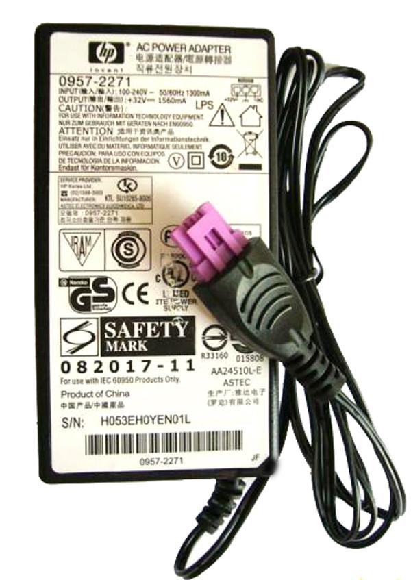 Printer power supply for HP Deskjet 6540xi