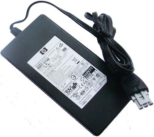 Printer power supply for HP Photosmart C4580 All in One Q8404C