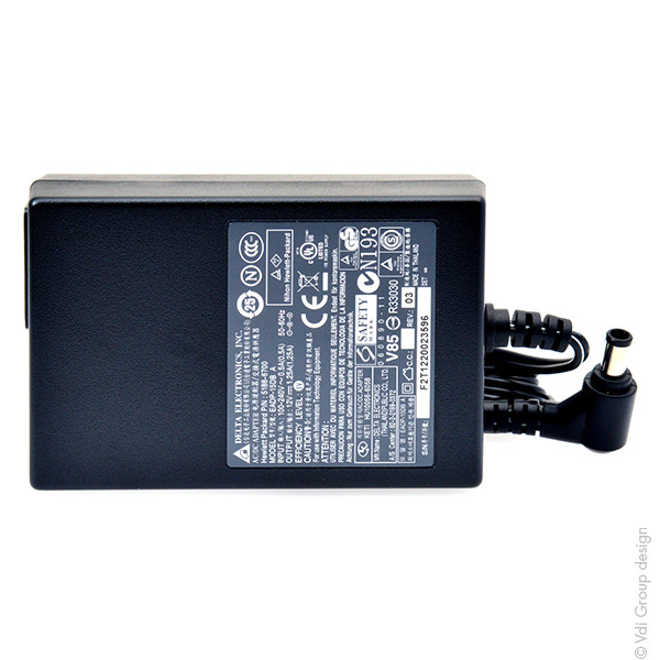 Printer power supply for HP Designjet 820 MFP