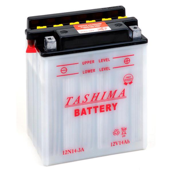 Lawnmower battery 12V 14Ah for MTD 700 Series
