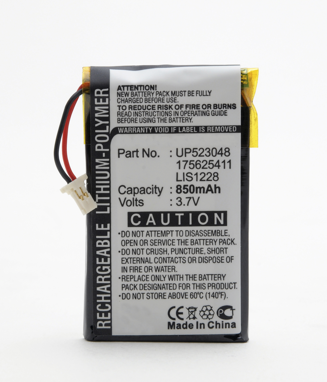 Mobile phone, PDA battery 3,7V 850mAh for Sony Ericsson Clié PEG-T675C