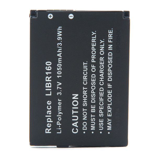 Mobile phone, PDA battery 3,7V 1050mAh for HTC S710