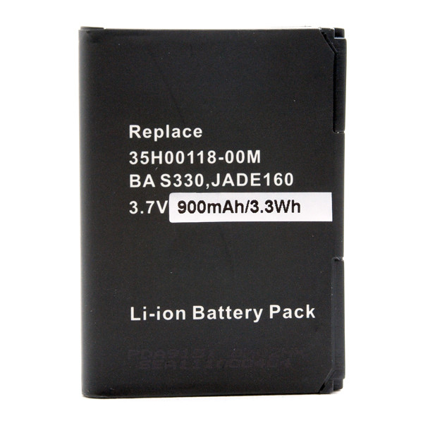 Mobile phone, PDA battery 3,7V 1100mAh for HTC Touch 3G