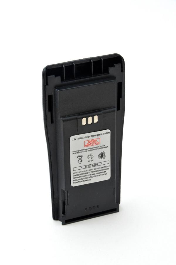 2Way radio battery 7,4V 2600mAh for Motorola CP150 Lithium - Ion