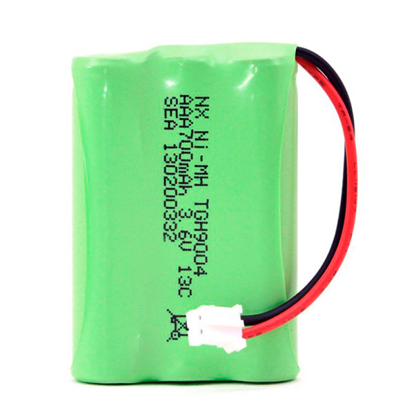 Cordless phone battery 3,6V 700mAh for Sony Ericsson DECT 230i
