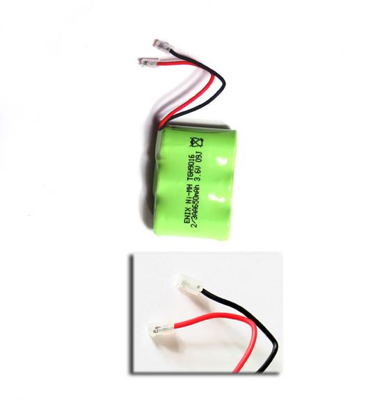 Cordless phone battery 3,6V 650mAh for Philips Xalio 6100