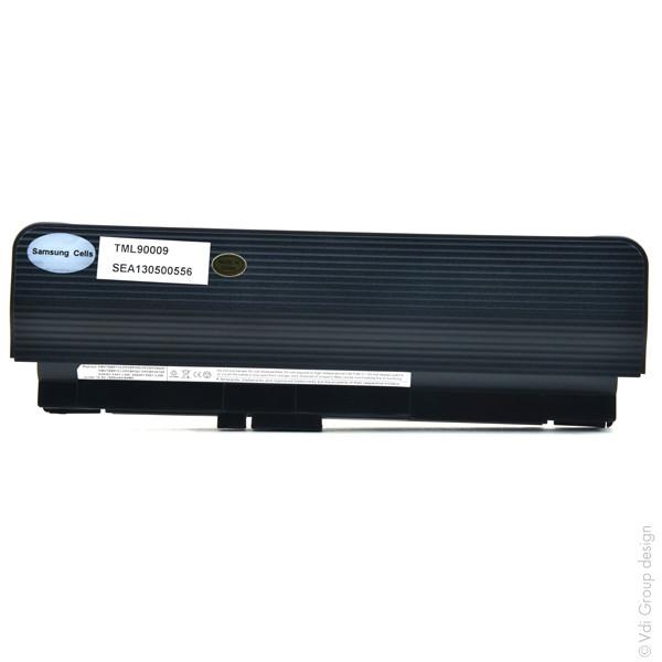 Tablet battery 10,8V 7800mAh for Fujitsu Siemens Stylistic ST6012
