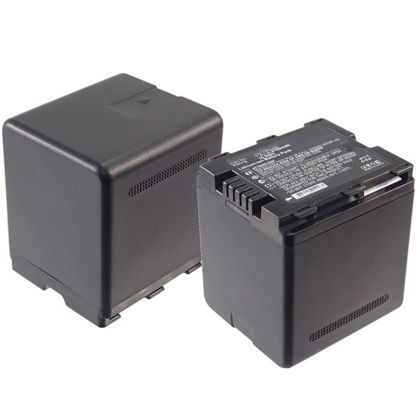 Camcorder battery 7,4V 2100mAh for Panasonic HDC-SD900