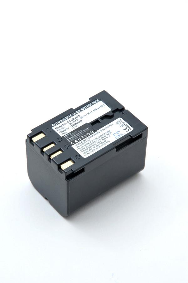 Camcorder battery 7,4V 2200mAh for JVC GR-DVL109