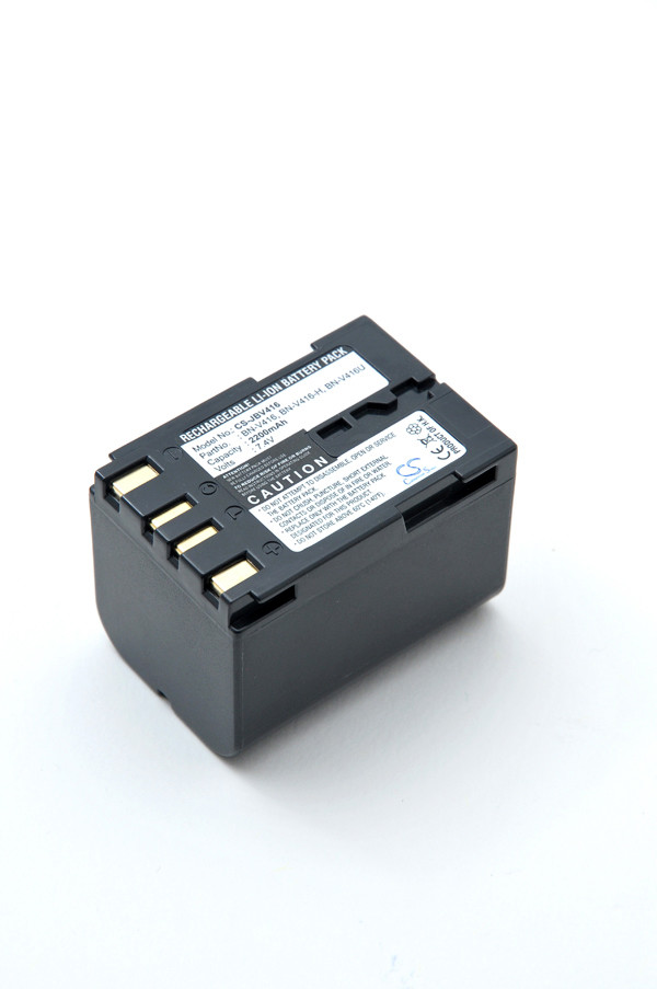 Camcorder battery 7,4V 2200mAh for JVC GR-DV4000US
