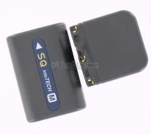 Camcorder battery 7,2V 3400mAh for Sony GV-D1000