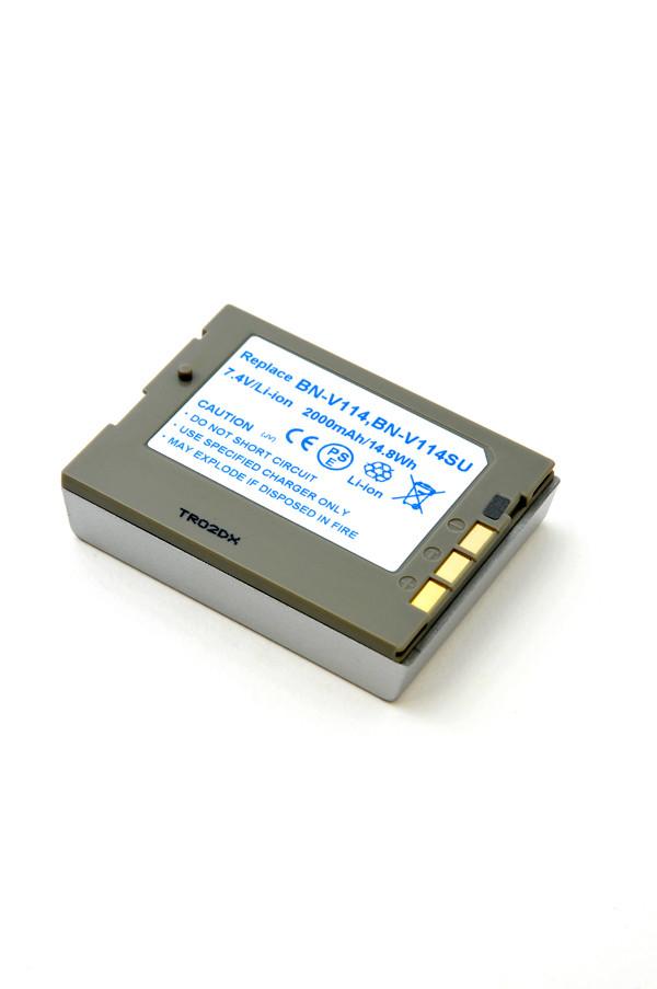 Camcorder battery 7,4V 1700mAh for JVC GR-DX75US