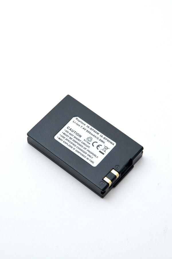 Camcorder battery 7,4V 700mAh for Samsung VP-D381
