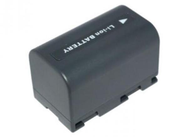 Camcorder battery 7,2V 1600mAh for JVC GR-D770VS