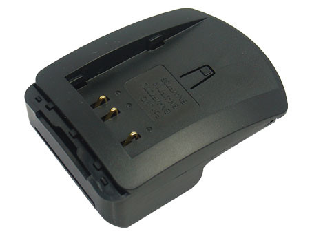 Chargers and/or Charging Plates for Digital Cameras and Camcorders for JVC GR-D320EX