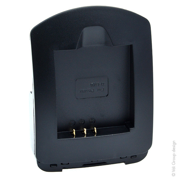 Chargers and/or Charging Plates for Digital Cameras and Camcorders for Fujifilm FinePix F60fd