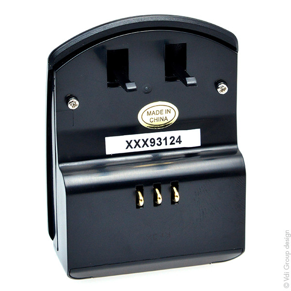 Chargers and/or Charging Plates for Digital Cameras and Camcorders for Panasonic Lumix DMC-FT1