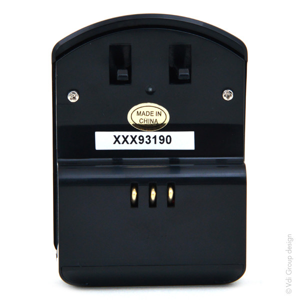Chargers and/or Charging Plates for Digital Cameras and Camcorders for Panasonic Lumix DMC-XS1
